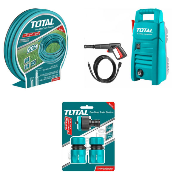 PACK NETTOYAGE TOTAL
